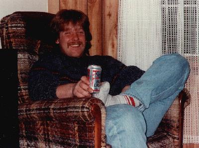 Clyde- 1994