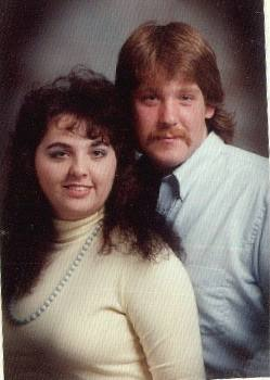 Engagement Pic 1994