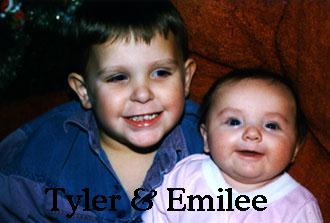 Tyler &Emilee