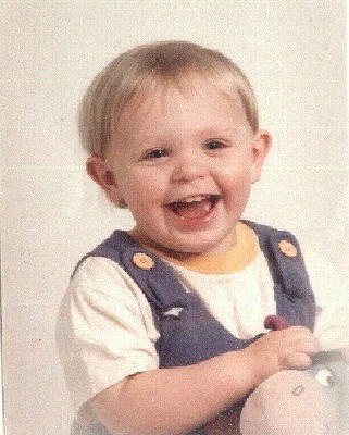 Tyler- 2 yrs old