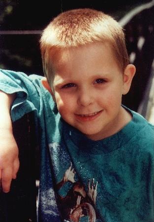 Tyler 4 1/2 yrs